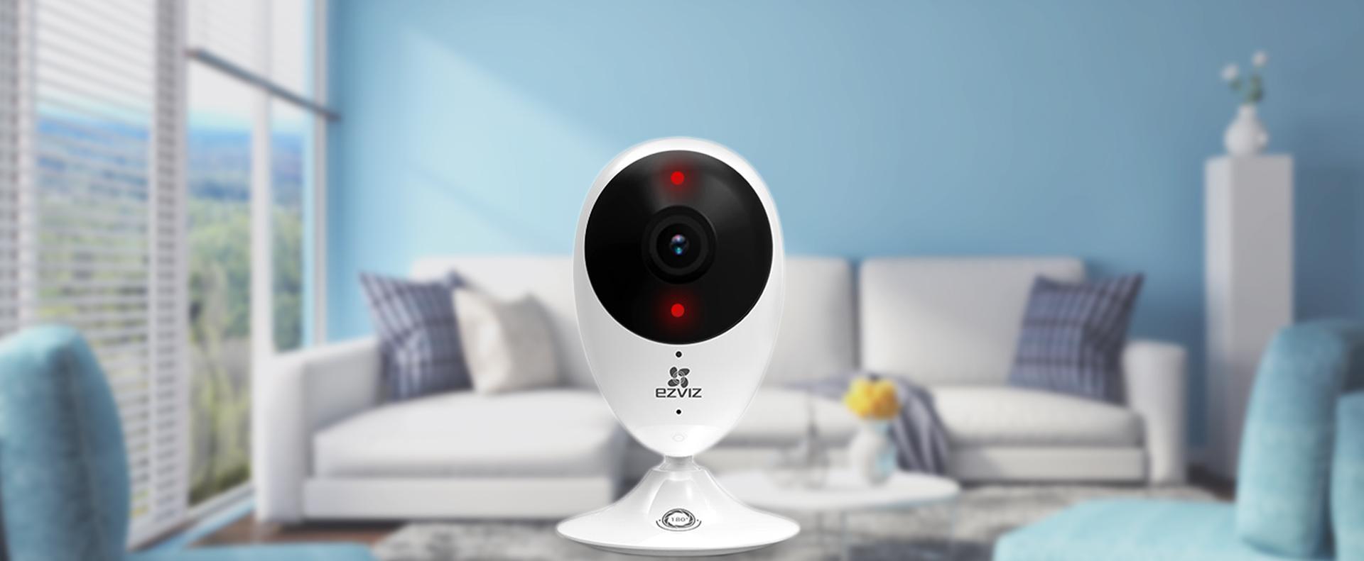Camera wifi toàn cảnh trong nhà CS-CV206-A0-1B2W2FR 2.0M