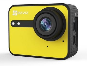 Camera hành trình Full HD 1080P S2 (Yellow) CS-SP206-B0-68WFBS