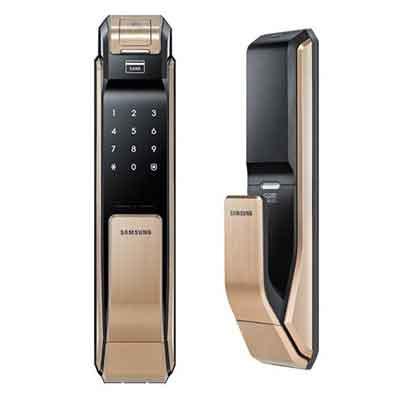 Khóa vân tay Samsung SHP-DP728AG/EN