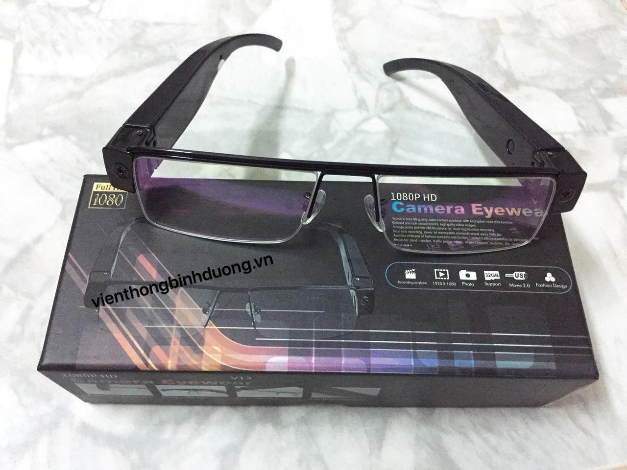 Camera mắt kính