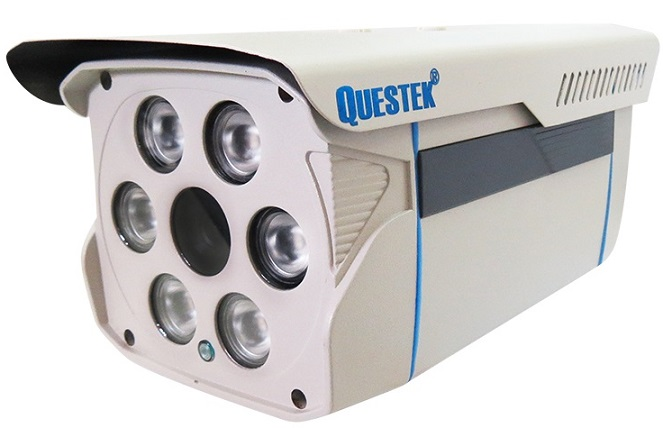 Camera QUESTEK Eco-260AHD